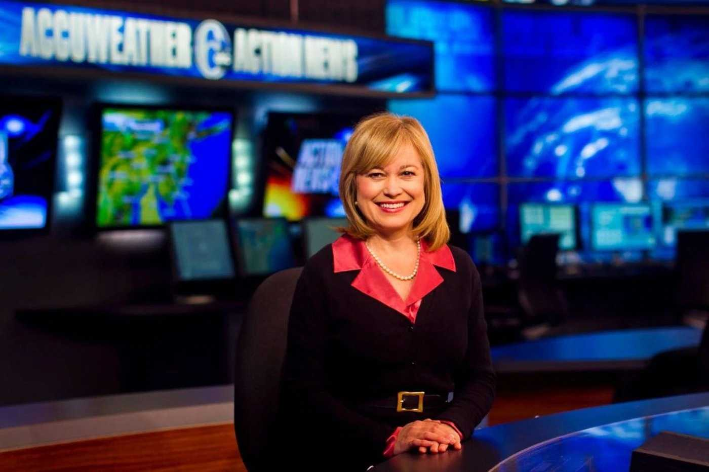 What happened to Monica Malpass? Who is replacing Monica Malpass on 6ABC Action News?