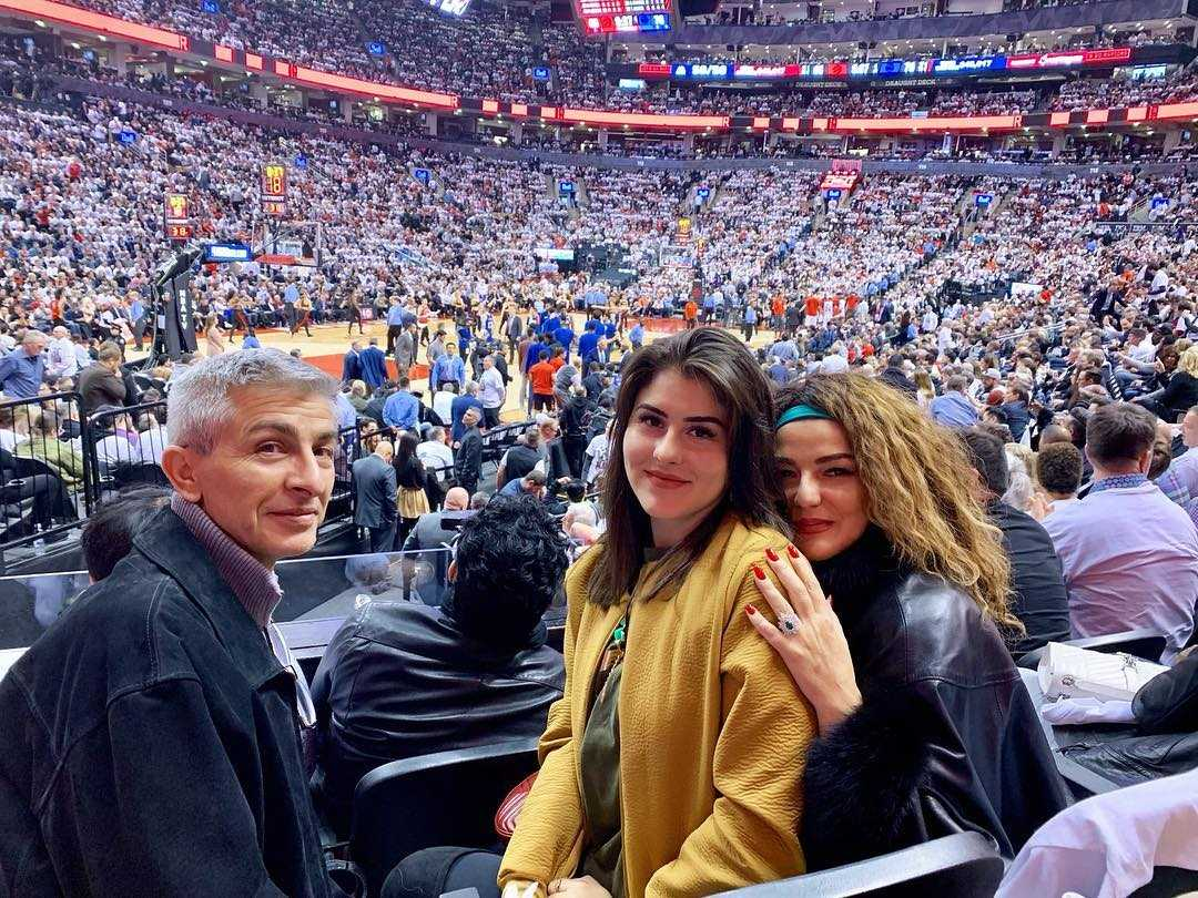 Who are Nicu and Maria Andreescu? Parents of US Open star Bianca Andreescu