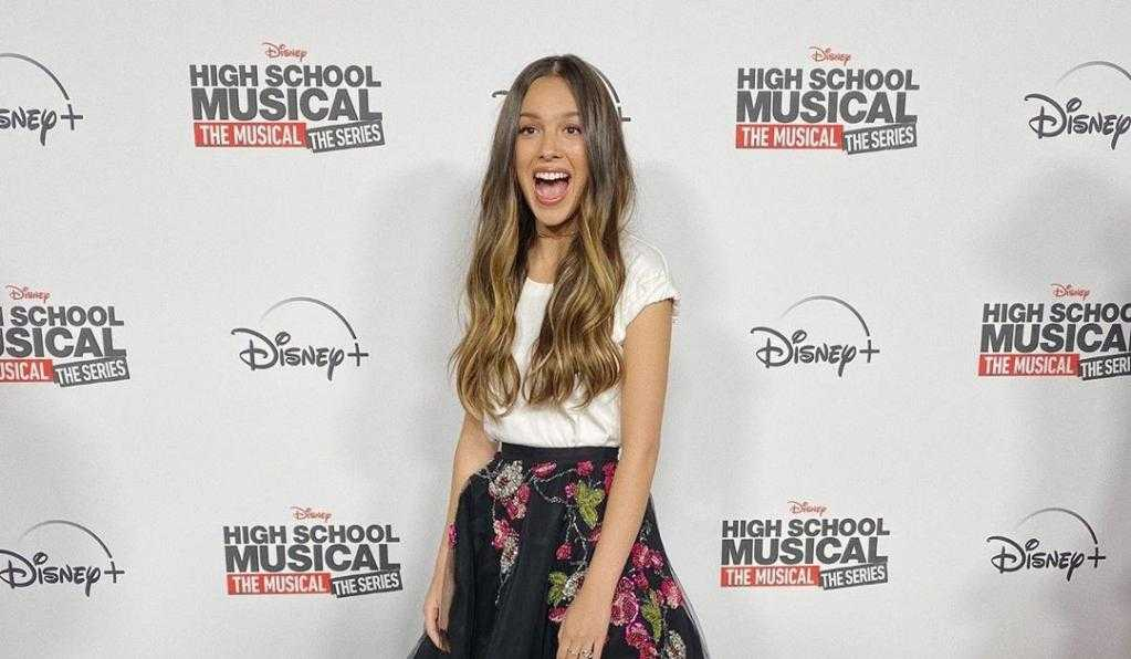 Things you didn't know about High School Musical: The Musical: The Series star Olivia Rodrigo