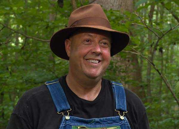 All you need to know about Moonshiners' Mark Ramsey | Wiki, Bio, Age