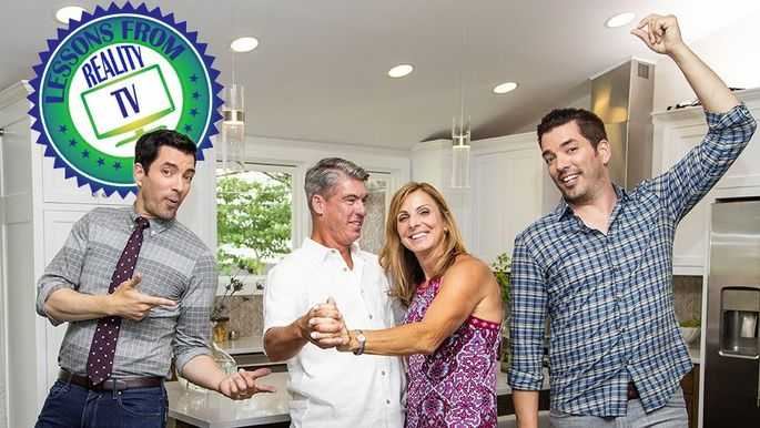 Who is Carol Klimpel, the guest of Property Brothers Season 13?