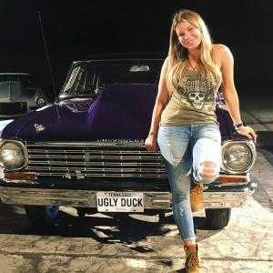 Who is JJ Da Boss' money girl Mallory Gulley from Street Outlaws cast? Who is she dating in 2020?