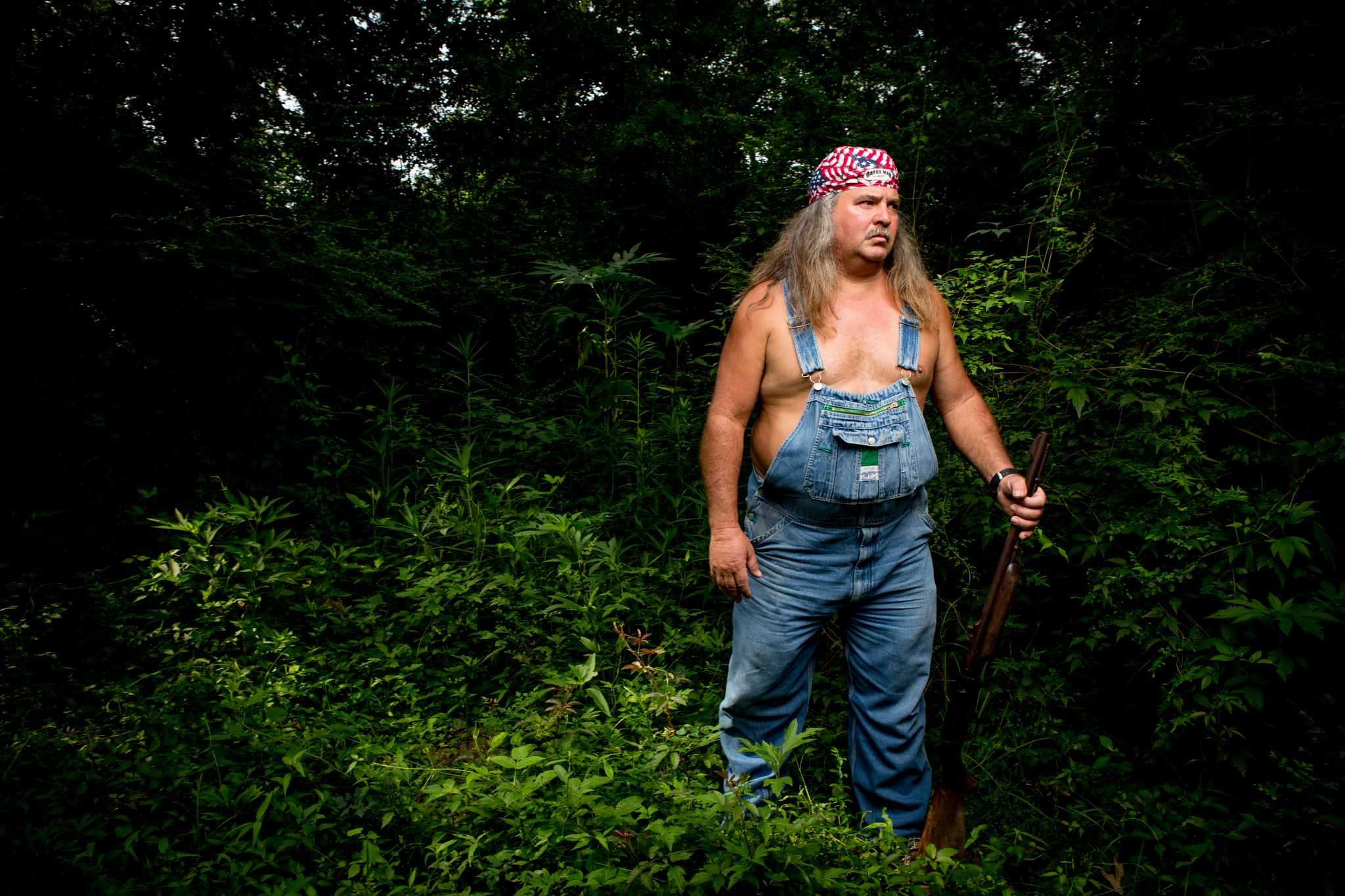 What happened to Bruce Mitchell from Swamp People? Where is he now? 2020 updates