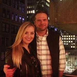 Everything you need to know about QVC host Katrina Szish's husband Mark Korczykowski