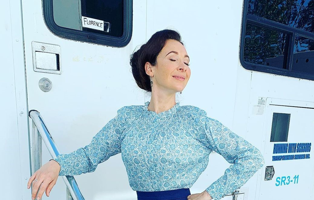 Who is Loretta Walsh from When Calls the Heart? Is the show renewed for the new season?
