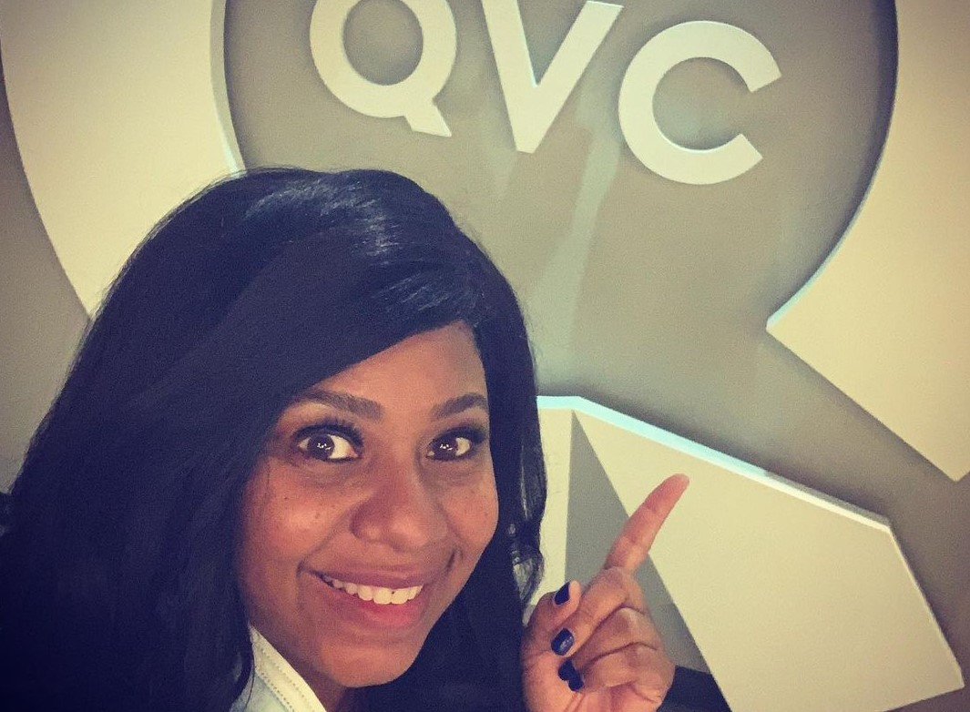 Everything to know about QVC host Monifa Days