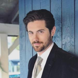Is Chris McNally leaving When Calls the Heart for Riverdale? Who will he play on Riverdale?