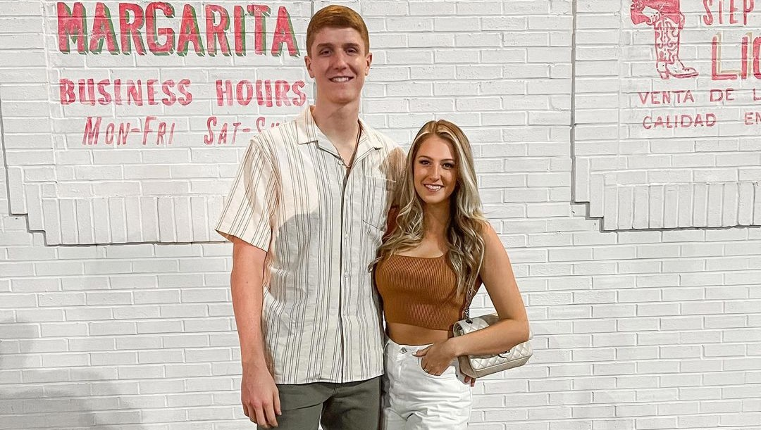 Everything you need to know about NBA player Kevin Huerter's girlfriend, Elsa Shafer?