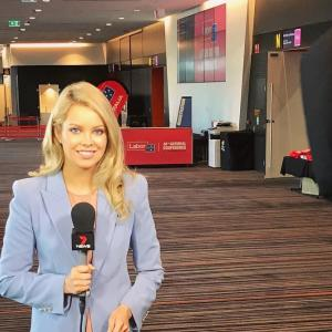 7News reporter Olivia Leeming leaving Channel Seven after 5 years, where is she going?