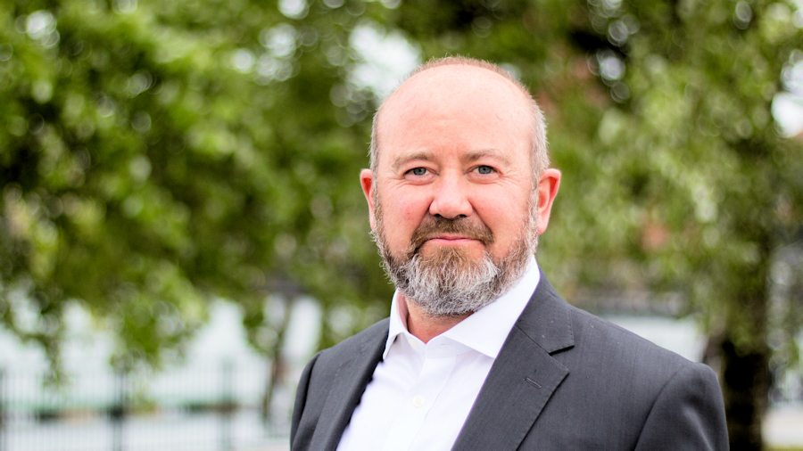 Former S4C chief executive Owen Evans becomes Estyn's new Chief Inspector