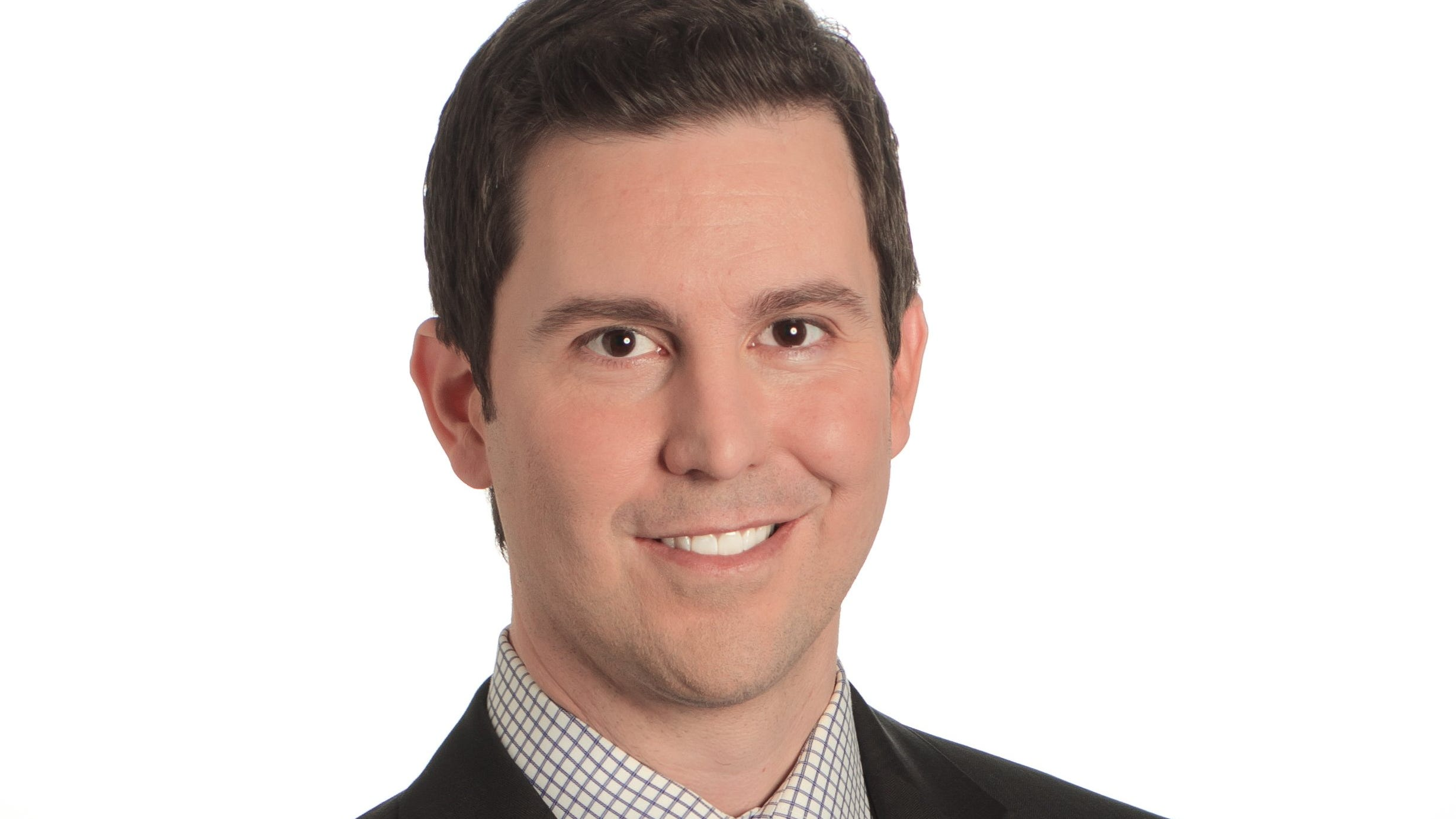 Chief Weatherman / meteorologist Ben Bailey leaves WDIV after 7 years