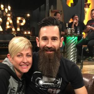 Everything About Fast N' Loud star Christie Brimberry; Who is her husband? Did she suffer from cancer?