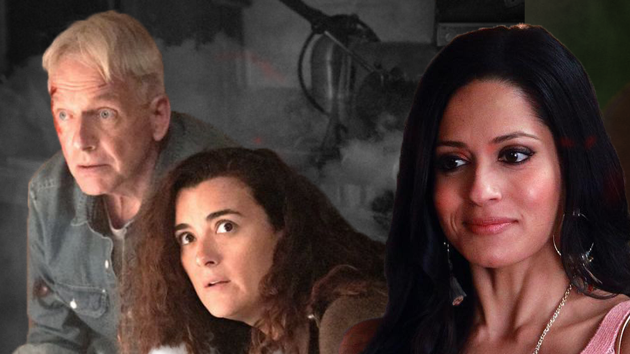 Who is Sahar? Why is she after Ziva David and Leroy Gibbs?