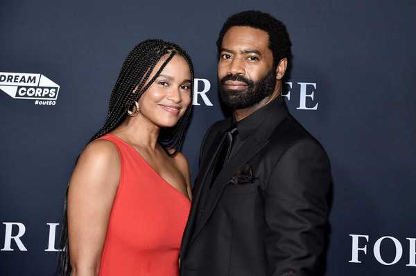Is Joy Bryant related to Kobe Bryant? Who is her husband, Dave Pope? Get to the ABC's For Life actress