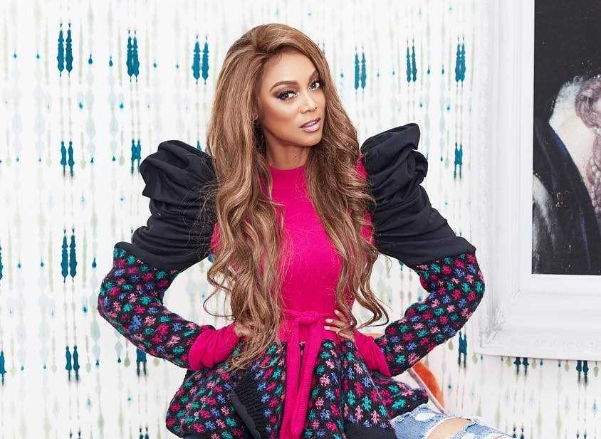 Why is Tyra Banks leaving America's Got Talent? Who will host AGT 2019?