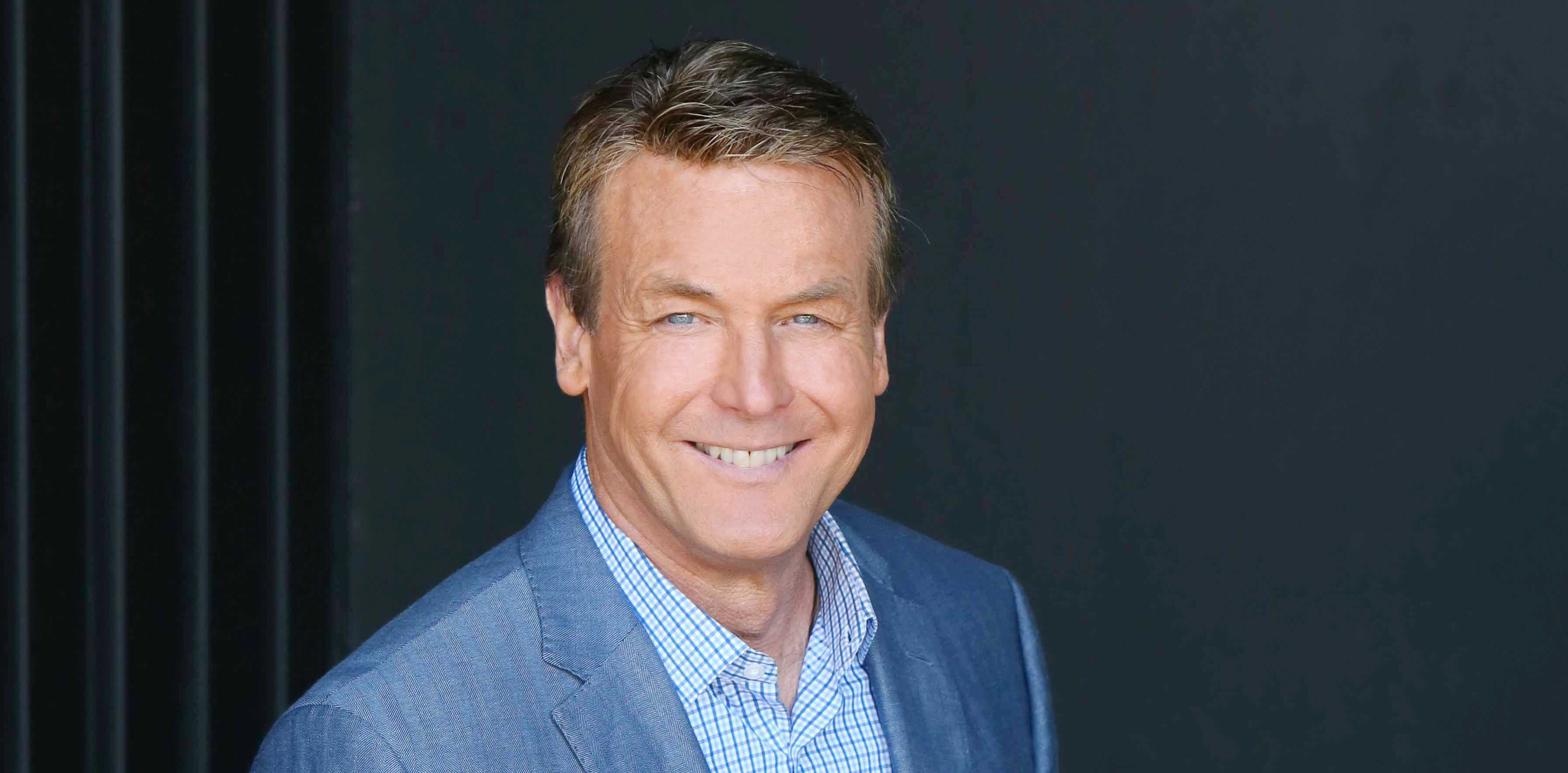 Doug Davidson (Paul Williams) returning to Young and the Restless now that Mal Young's fired?